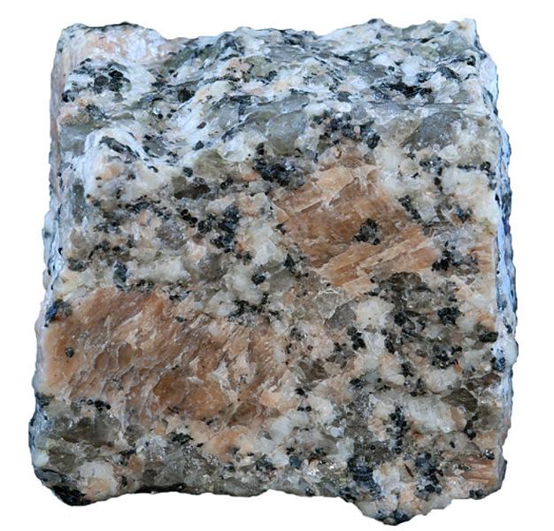 Granite Shap Virtual Microscope